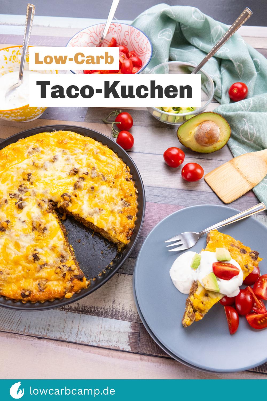 Taco-Kuchen