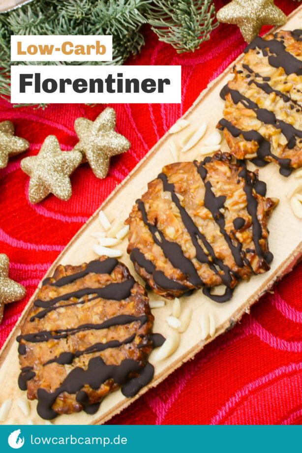 Florentiner Low-Carb