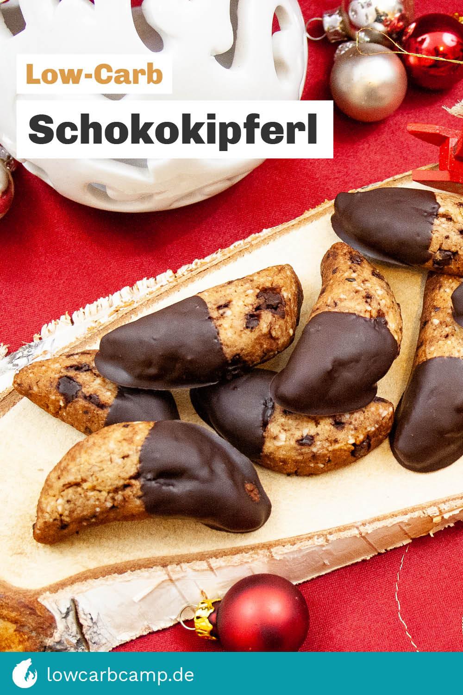 Schokokipferl