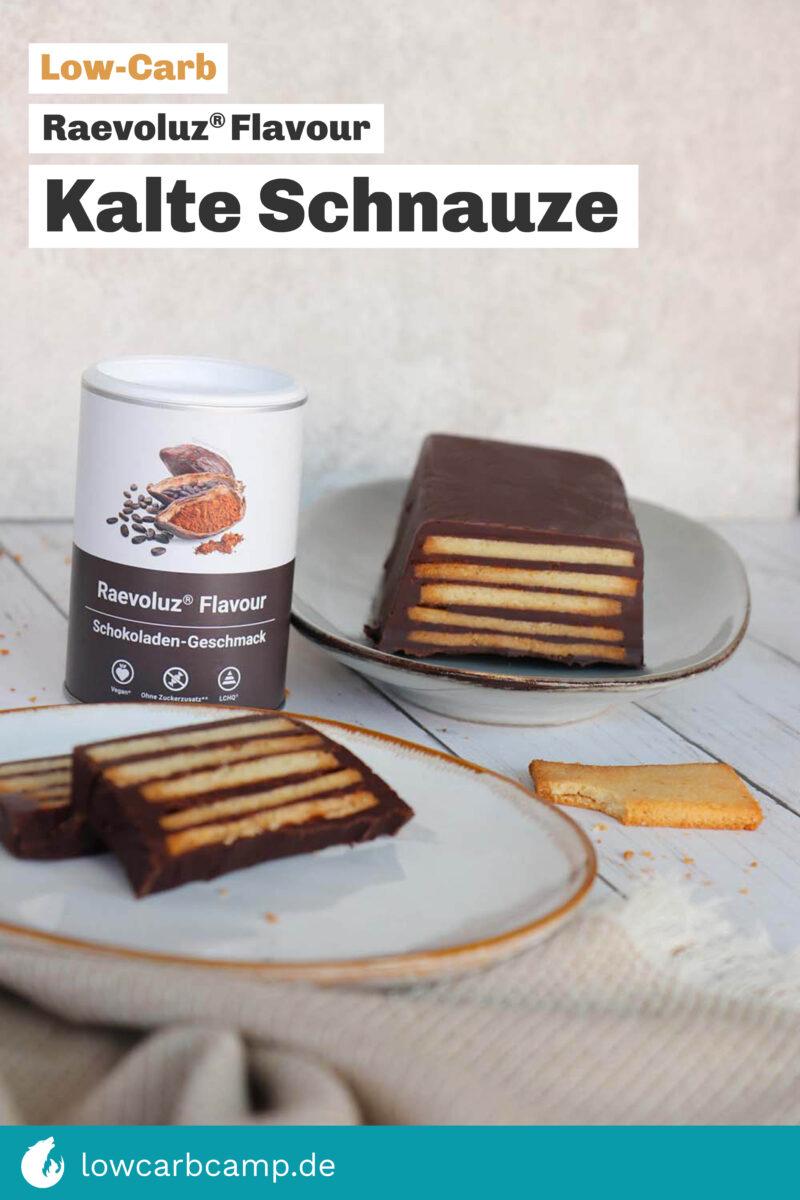 Raevoluz® Flavour - Kalte Schnauze